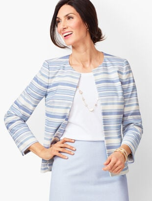 Jackets And Outerwear Talbots