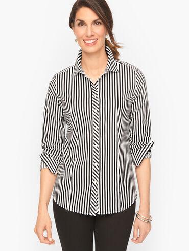 Perfect Shirt - Stripe Mix