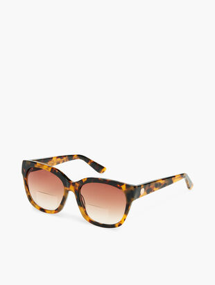 Carlyle Sunglass Reader