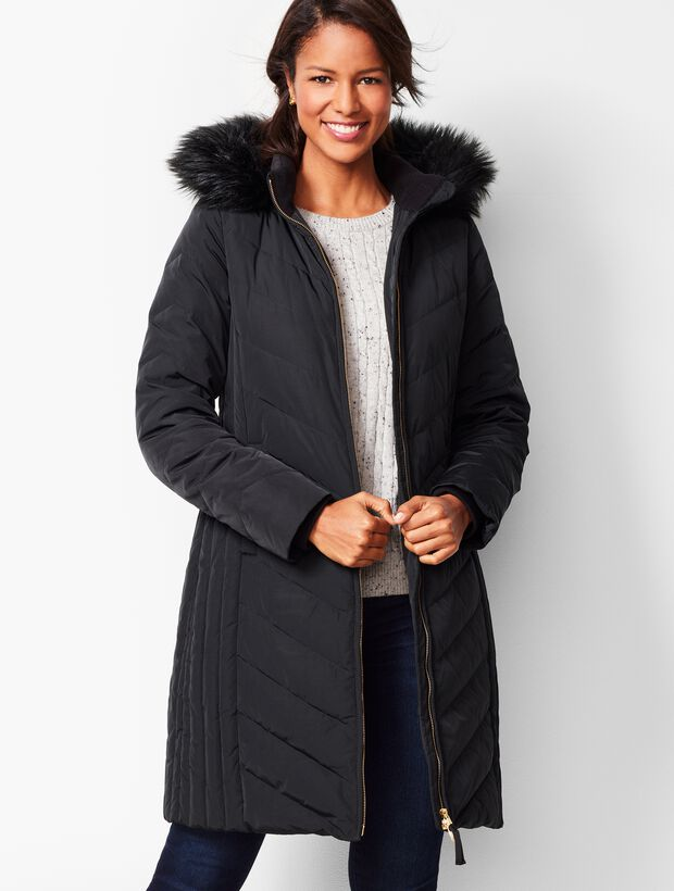 657f70b54 Images. Down Puffer Jacket ...