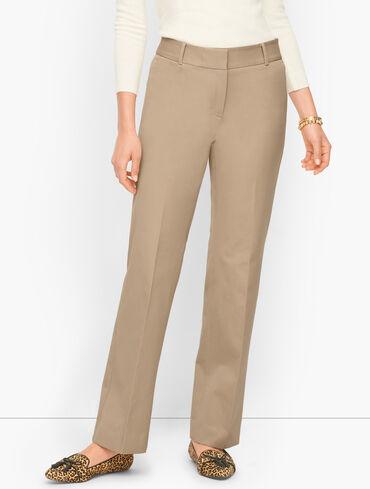 Talbots Newport Pants - Solid