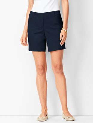 Perfect Shorts - Mid Length