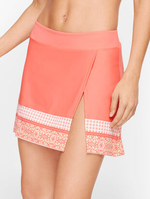 Cabana Life® Vented Swim Skirt