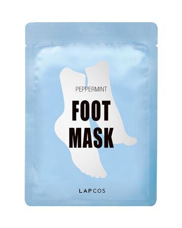 LAPCOS Foot Mask