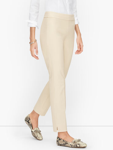 Talbots Chatham Ankle Pants - Curvy Fit