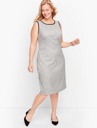 Westport Tweed Sheath Dress