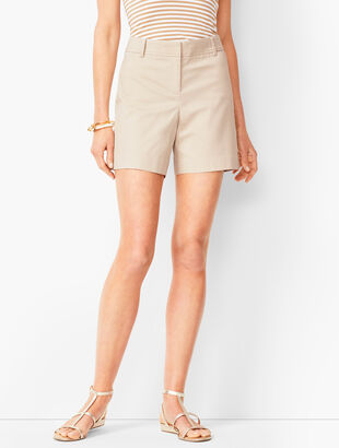 Perfect Shorts - Short Length - Solid