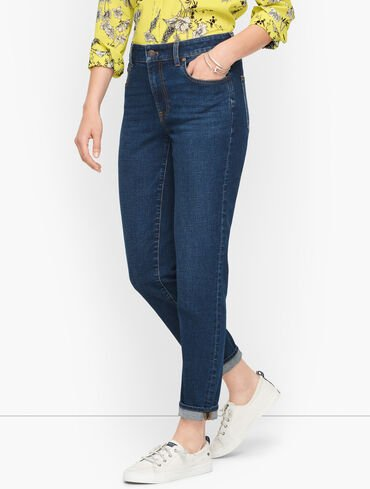 Everyday Relaxed Jeans - Orion Wash