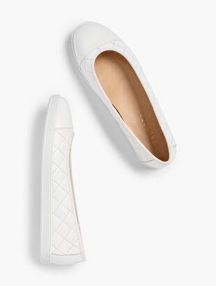 Finlay Slip-On Sneakers
