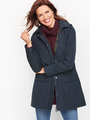 Barbour® Brisk Coat