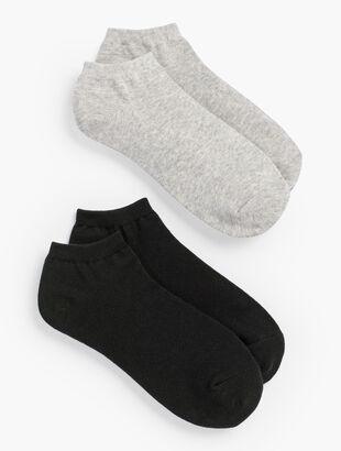 Two-Pair Sock Set