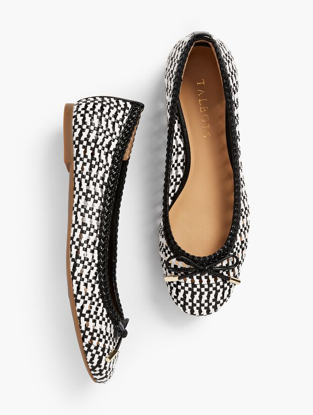 d73f8ce2f24d Images. Olympia Faux Leather Flats