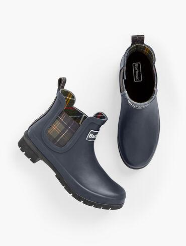 Barbour® Kingham Rubber Rain Boots