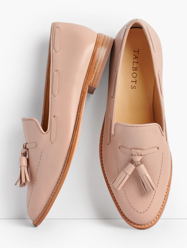 Leighton Loafers