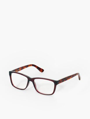 Cape Cod Reading Glasses - Tortoiseshell