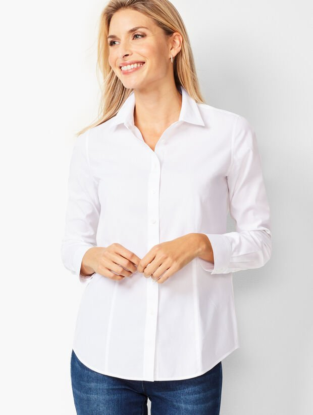 The Perfect Shirt - Solid