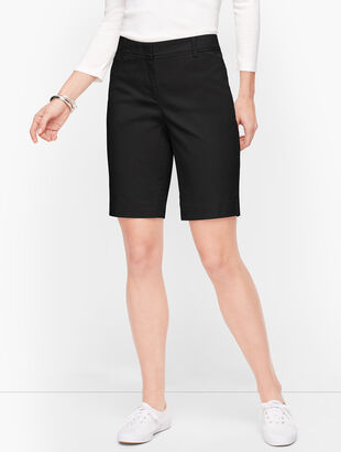 "Perfect Shorts - 9"" - Solid"