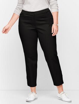 Perfect Crop Pants