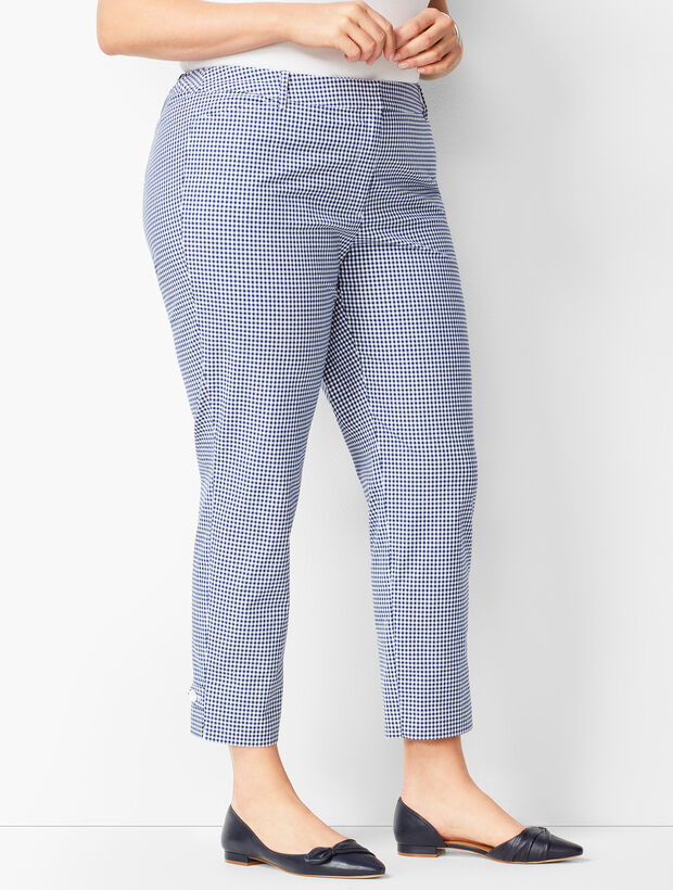 Perfect Crops - Gingham