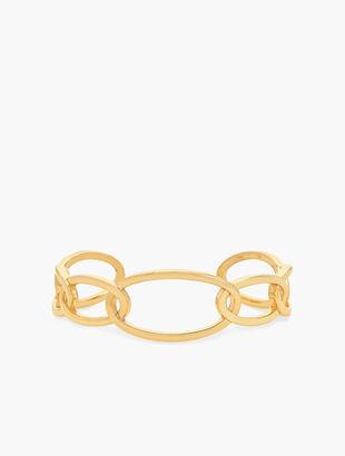 Bold Links Cuff