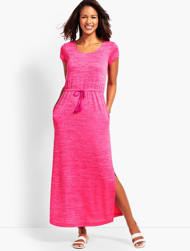 71574614d07 Images. Soft Drape Jersey Maxi Dress