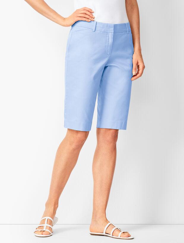 Perfect Shorts - Long Length