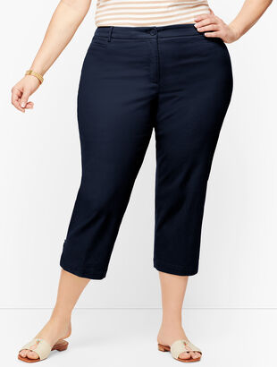 Perfect Skimmers - Curvy Fit