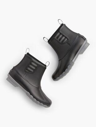 Sperry® Saltwater Chelsea Rainboots