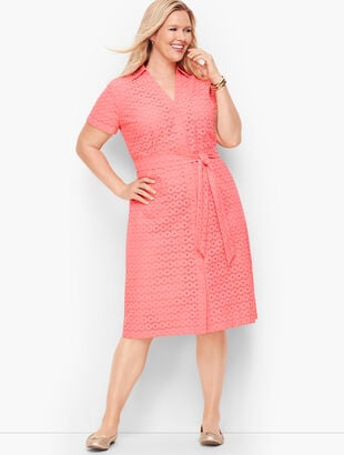 Plus Size Dresses | Talbots