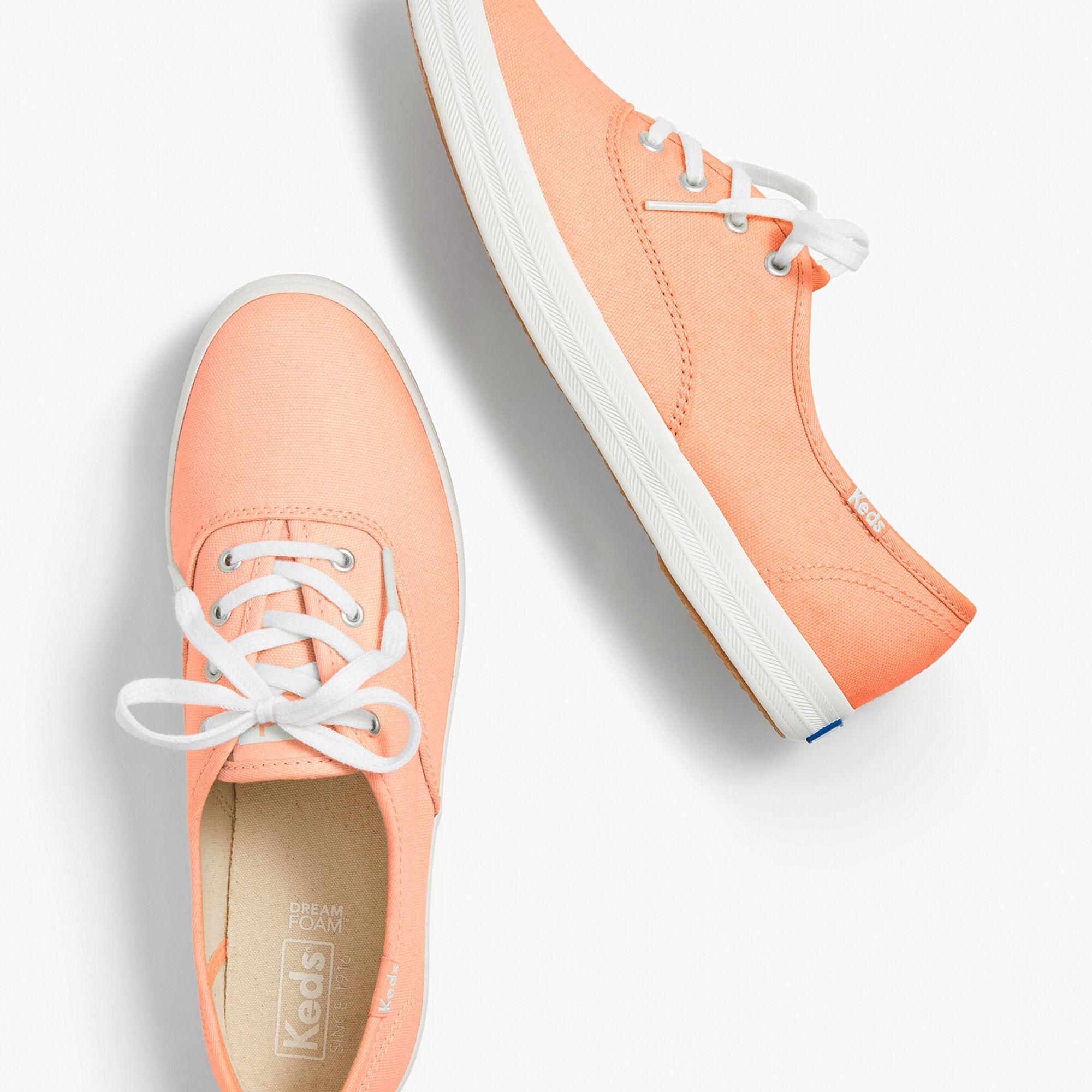 3662985134c Keds(TM) Champion Sneakers - Seasonal Solids