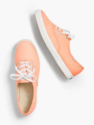 Keds(R) Champion Sneakers - Seasonal Solids