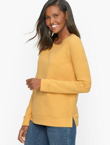 Crewneck Sweatshirt - Heather
