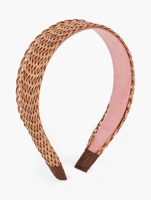 Natural Hairband
