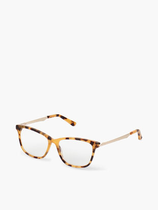 Provincetown Reading Glasses - Tokyo Tortoise