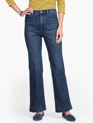 Flare Jeans - Nova Wash