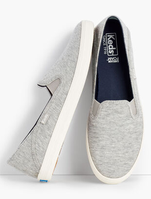 Keds™ Crashback Slip-On Sneakers