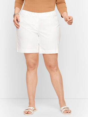 """Perfect Shorts 7"""" -  Solid"""