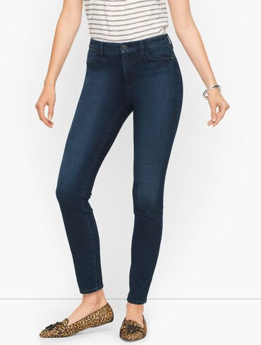 Jeggings - Astral Wash - Curvy Fit