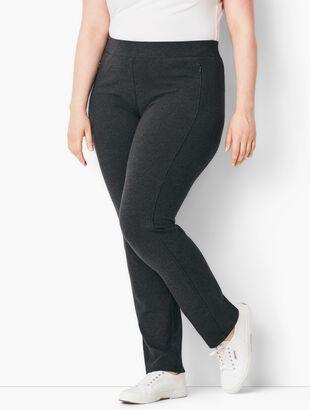 Everyday Straight Leg Yoga Pants