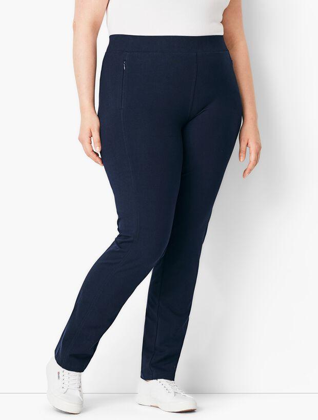 Everyday Straight-Leg Yoga Pants