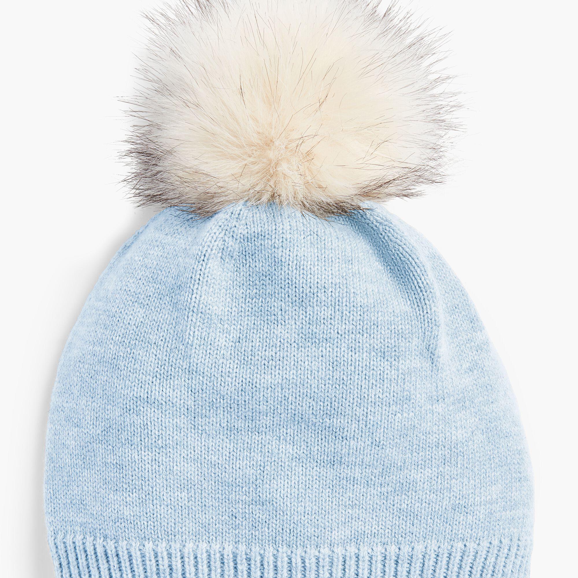 Pom-Pom Hat  edc673a0e566