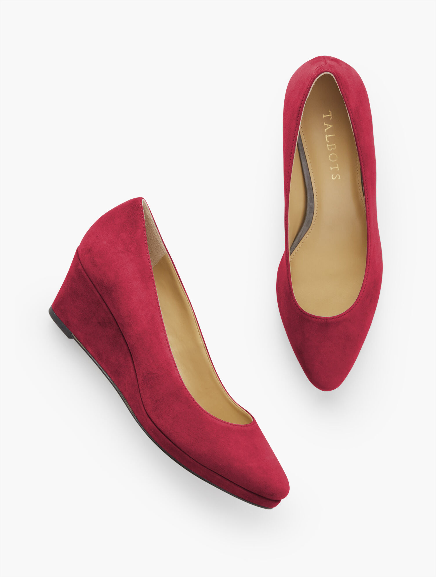 Wide Width Shoes for Women | Talbots