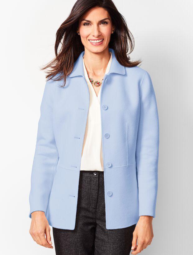 Double-Face Jacket