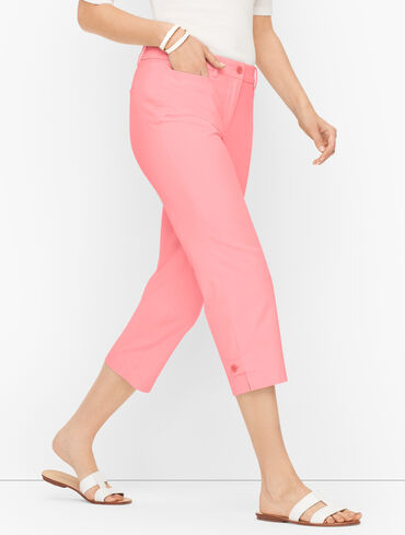 Perfect Skimmers - Solid - Curvy Fit