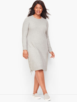 Essential Sweater Dress
