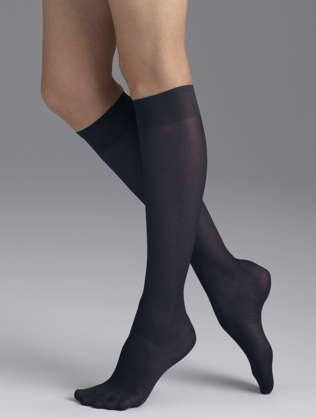 Plus Size Exclusive Knee Highs