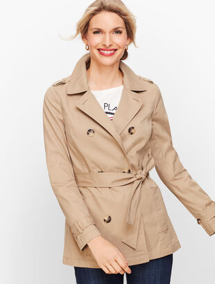 0be7f3ea7 Jackets and Outerwear | Talbots