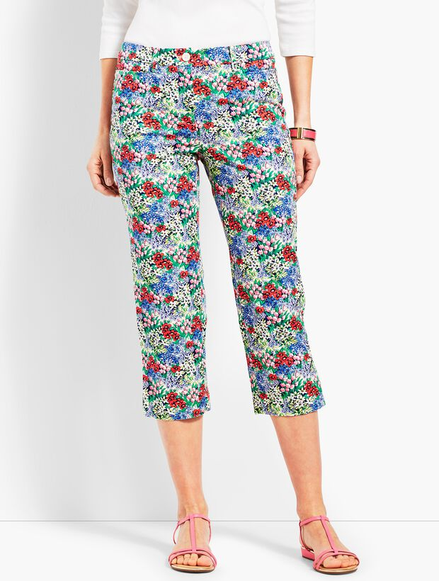 Perfect Skimmer - Floral