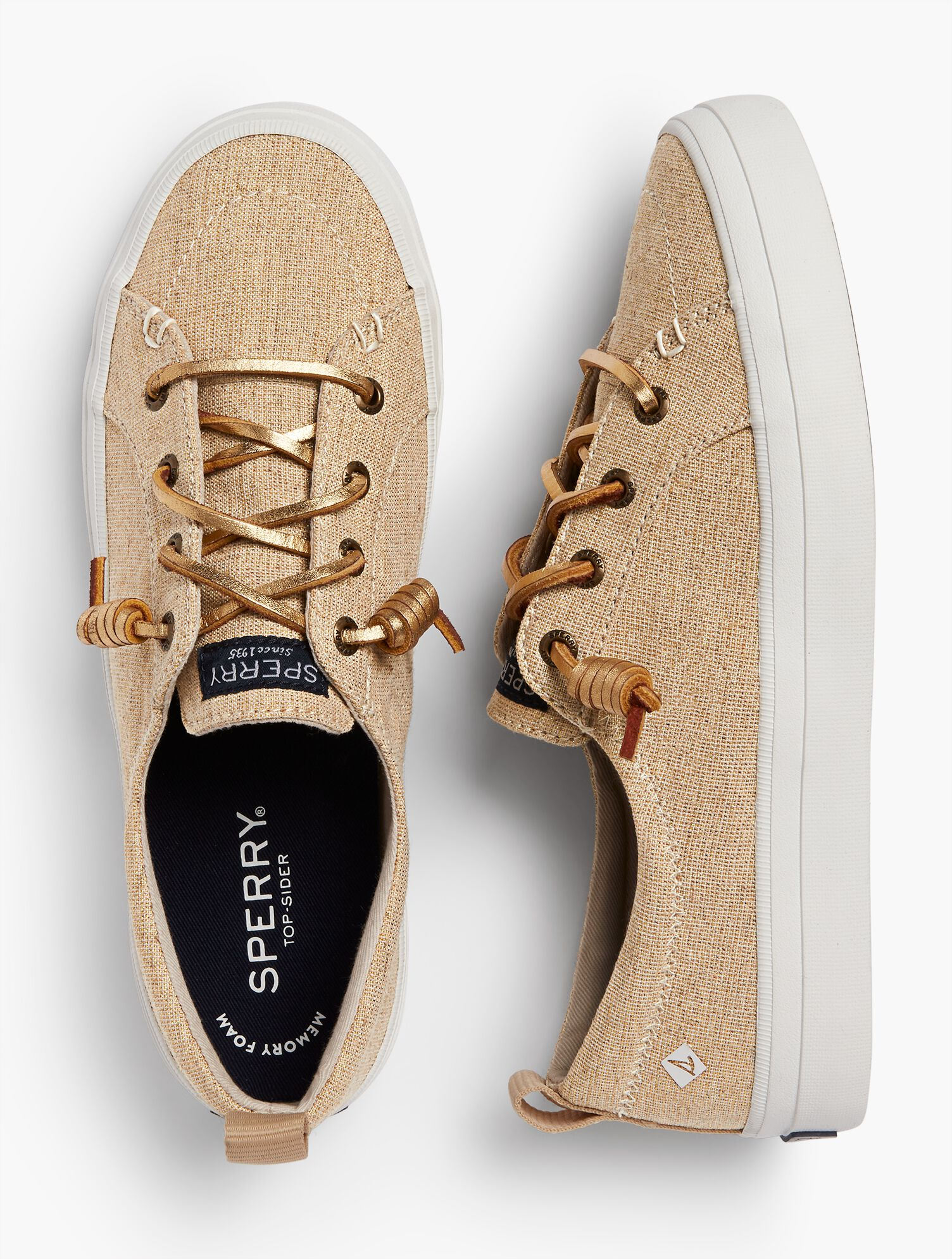 Crest Vibe Sperry(R) Sneakers