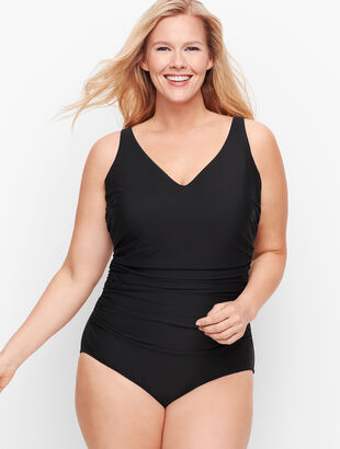 Miraclesuit® Blockbuster One Piece